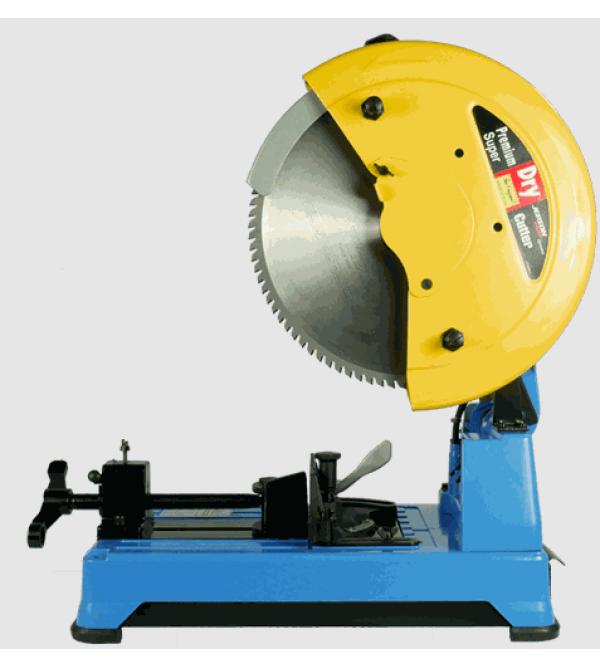 Troncatrice Super Dry per metallo Jepson 9435