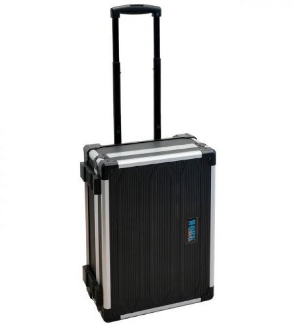 Trolley porta utensili con 2 pannelli con elastici Gt Line FLASH WH 2 PEL