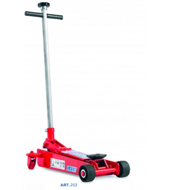 Cric hydraulique à chariot OMCN 253 2.0 TON