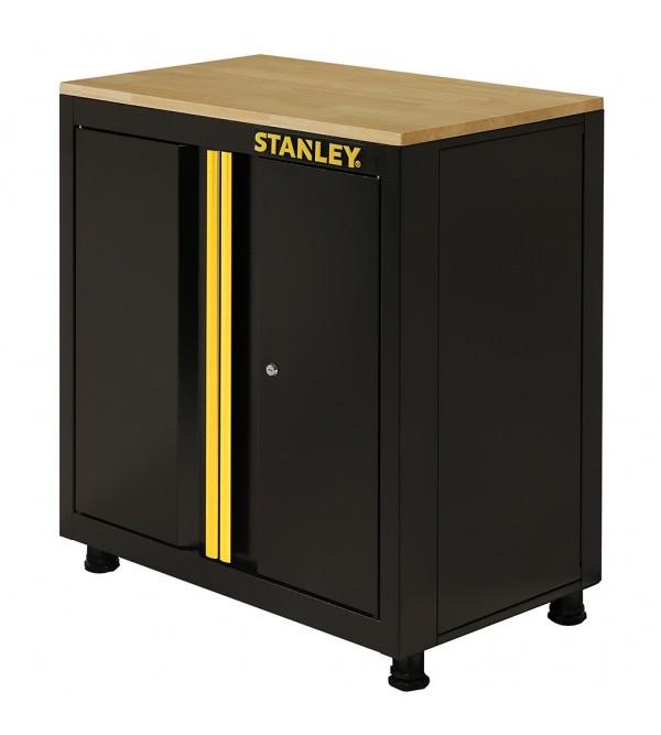Armoire 2 portes avec pieds Stanley STST97595-1
