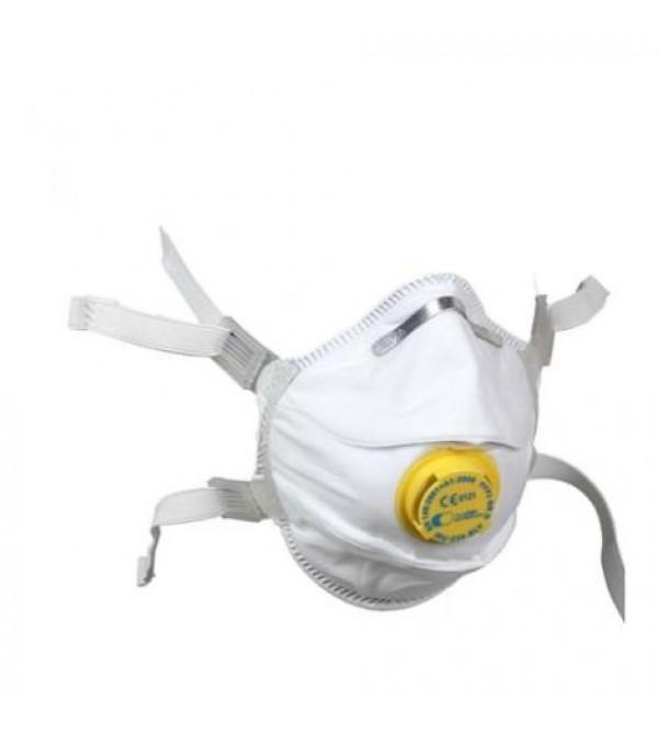 Masque Irudek FFP3 avec valve